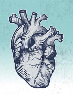 Infographic: Cardiac Biomarkers of Heart Failure