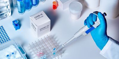 FDA Allows States to Authorize Coronavirus Tests