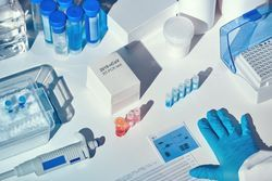 What Led to Reagent Shortages for Coronavirus Testing in the US?