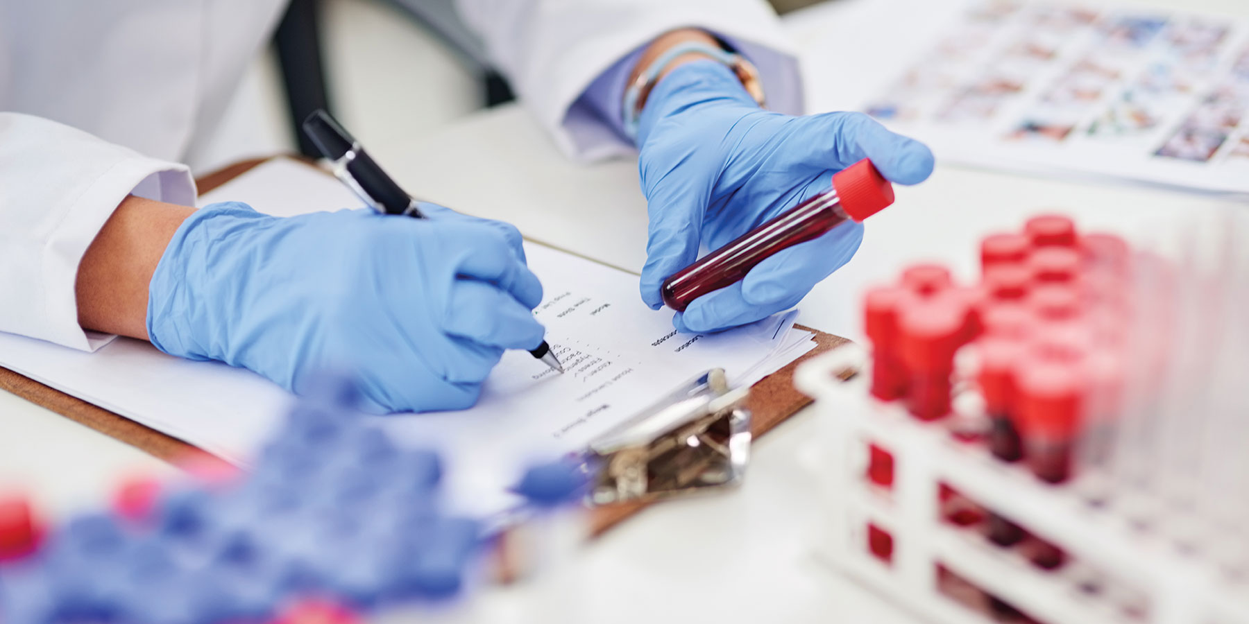 New Reporting Requirements for Hospital Outreach Labs
