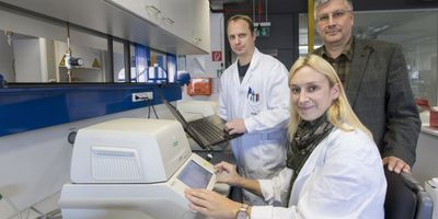 Milestone for the Early Detection of Sepsis