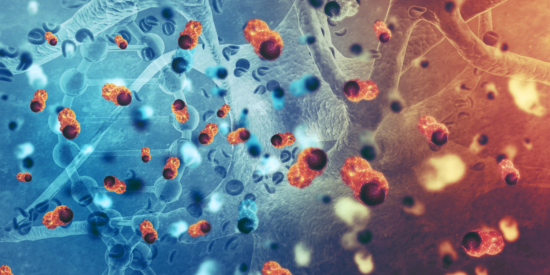 Increased Rate of Infections May Indicate Future Cancer Diagnosis