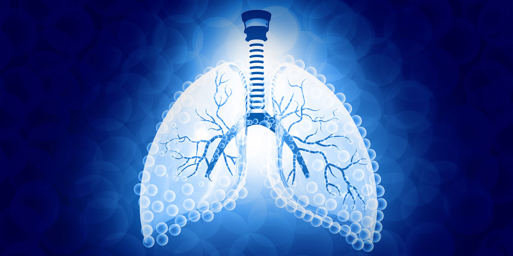 Protein That Helps Fight Viruses Can Also Block Lung Damage Repair