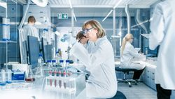 What's in Store for Your Clinical Lab? (Survey)