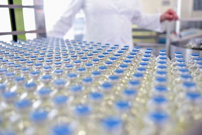 Custom Manufacturing: Translating Research into Products and Assays