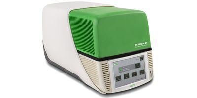Bio-Rad Launches Two New qPCR Systems, Data Management Software