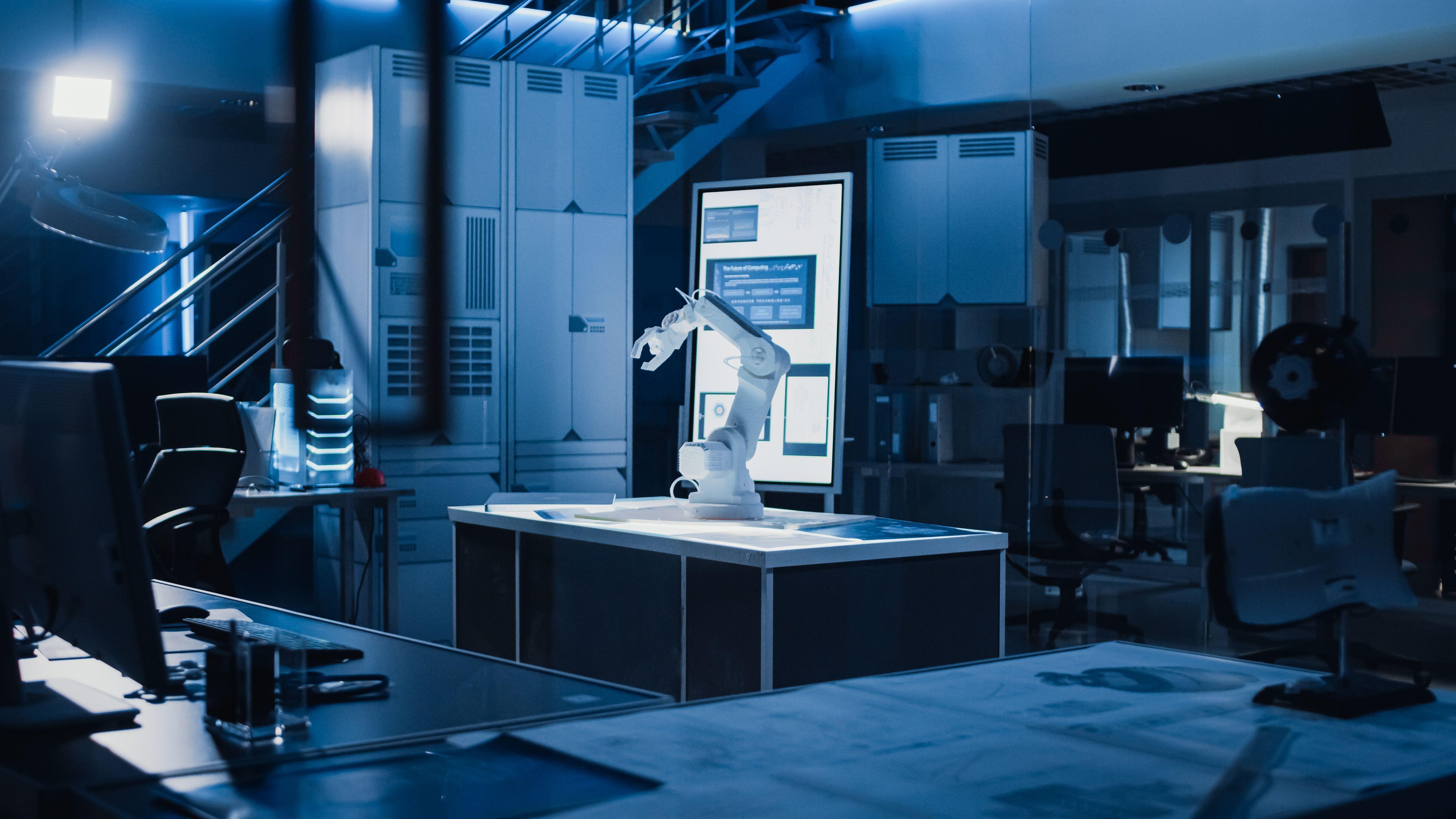 """Lights Out Science"" Will Transform Precision Medicine"