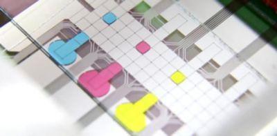 Digital microfluidic isolation of single cells for -Omics