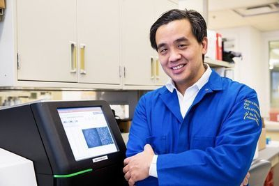 Rapid Test Can ID Unknown Causes of Infections throughout the Body