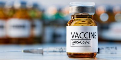 Early Analysis Finds Moderna's COVID-19 Vaccine Is 94.5 Percent Effective
