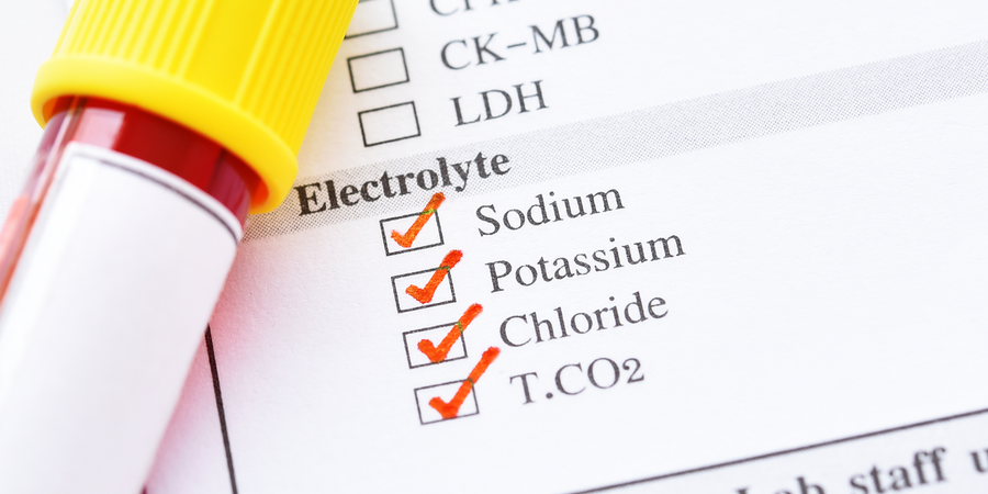 Non-Invasive Electrolyte Test Can Prevent Sudden Cardiac Death Among Seniors