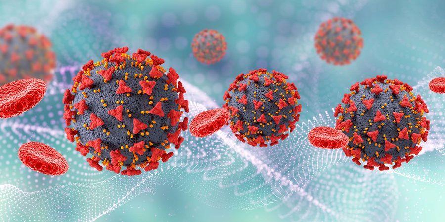 FDA Issues Alert Regarding SARS-CoV-2 Mutation to Clinical Laboratory Staff
