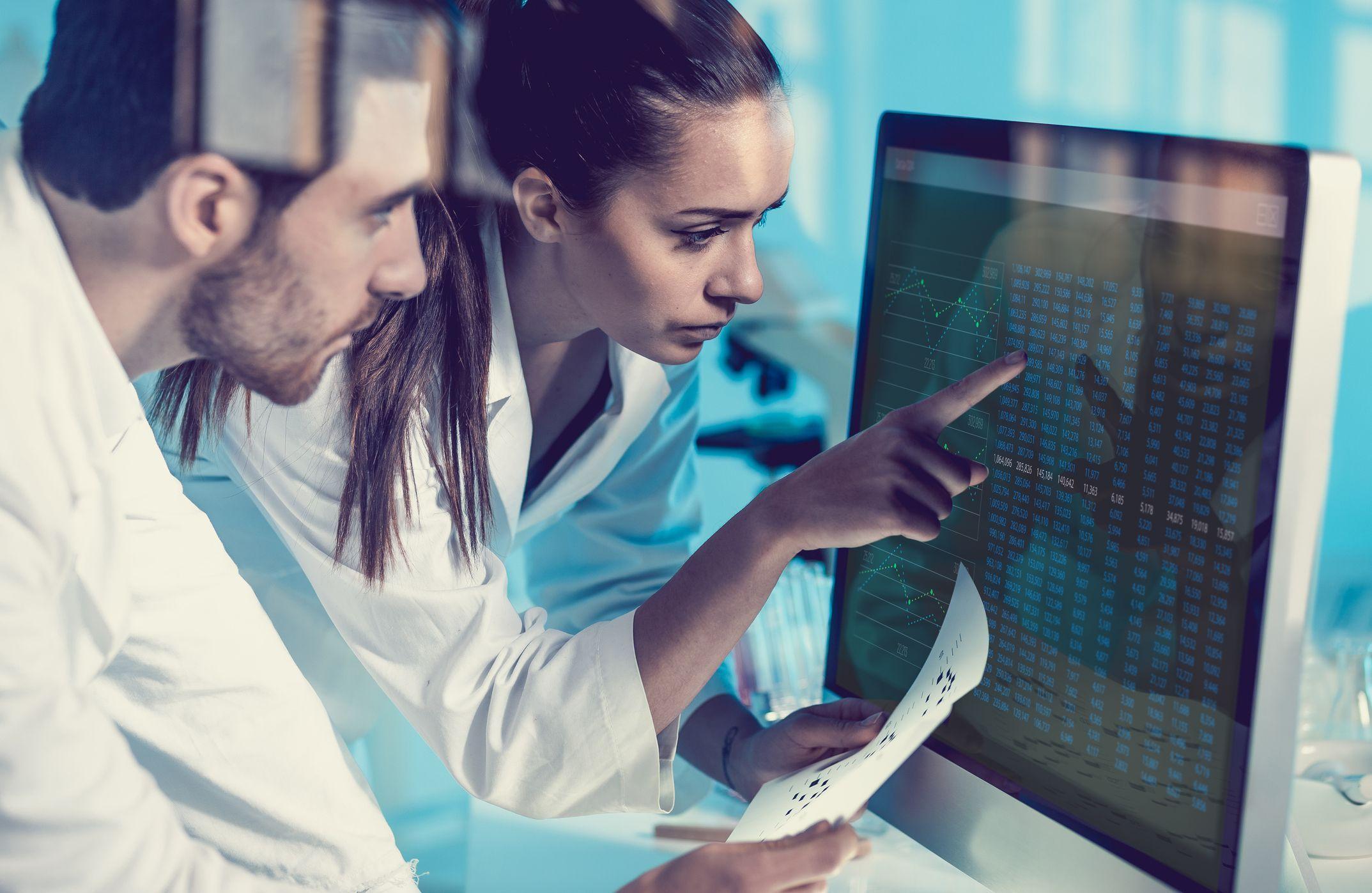 Biobanking Informatics: The Key to Standardization