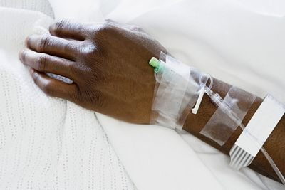Study Highlights Racial Disparities for Cancer Patients Diagnosed with COVID-19