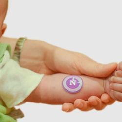 """Sweat Sticker"" Diagnoses Cystic Fibrosis on the Skin in Real Time"