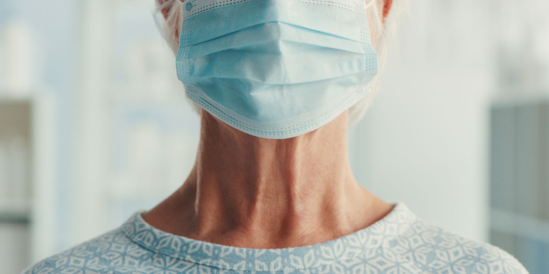 Trial of Therapeutics for Severely Ill Hospitalized COVID-19 Patients Begins