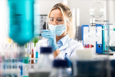 How Clinical Labs Can Boost Standardization