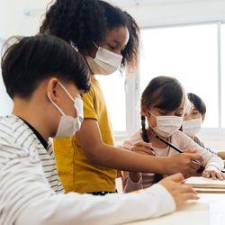 Rare COVID-19 Response in Children Explained