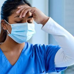 Physical Activity May Curb Health Care Worker Burnout