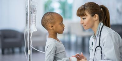 Early Genetic Marker Facilitates Targeted Treatment for Childhood Neuroblastoma