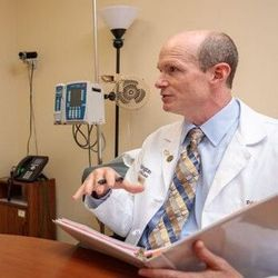 Investigational Alzheimer's Drug Improves Biomarkers of the Disease