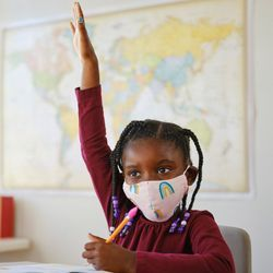 NIH Funds Additional Research Projects to Safely Return Children to School