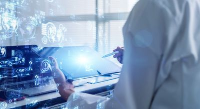 How Integrated Data Management Systems Can Support Diagnostic Labs