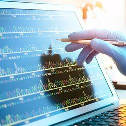 Sequencing Opens Door to the Promise of Precision Medicine