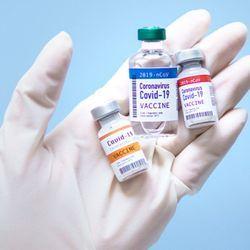 FDA Approves First COVID-19 Vaccine