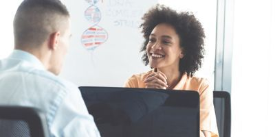 How to Deliver a Great Job Interview