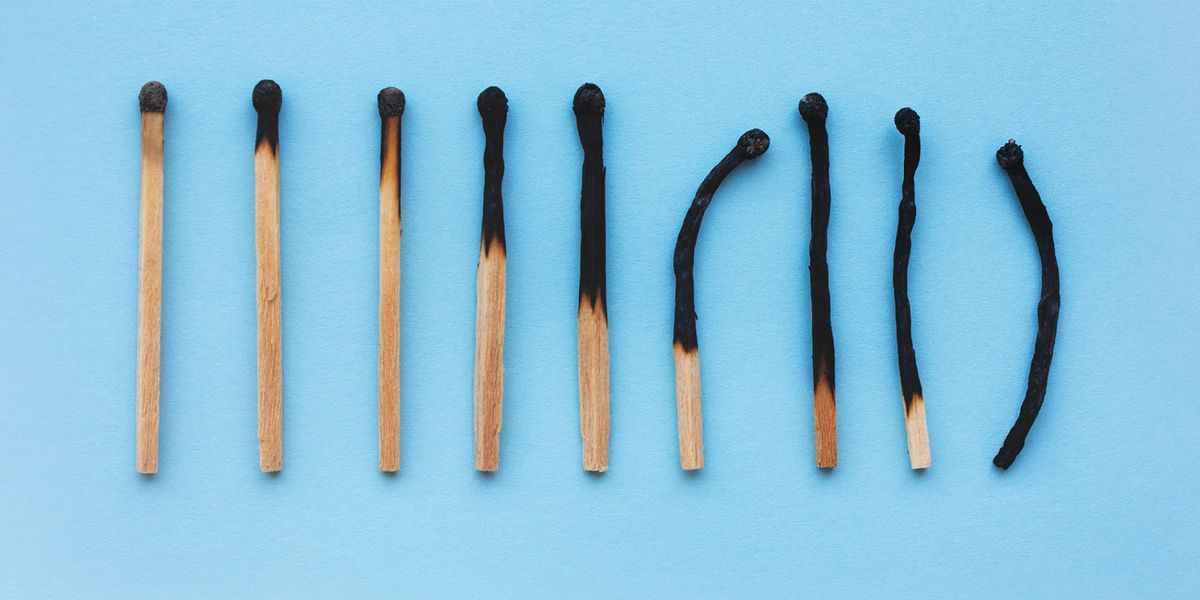 The Impact of Burnout on Clinical Lab Staff