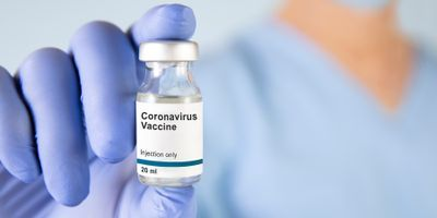 Double Vaccination Halves Risk of Long COVID, Study Finds