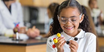 Two Basic Tools to Inspire the Next Generation of Scientists