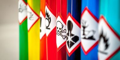 Preventing Chemical Accidents in the Clinical Lab