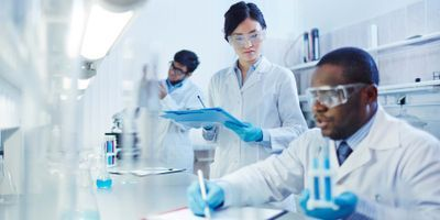 First Accelerator Facility for Innovative Clinical Lab Tests