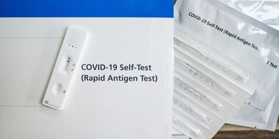 FDA Authorizes Home Test to Increase Access to Rapid Testing for Consumers
