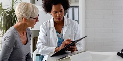 Women Are Underrepresented in Stroke Clinical Trials, Finds New Study