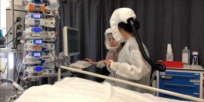 More Effective Personal Protective Equipment Strategy for COVID-19