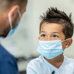 Research Confirms Findings of High Viral Loads of SARS-CoV-2 in Children