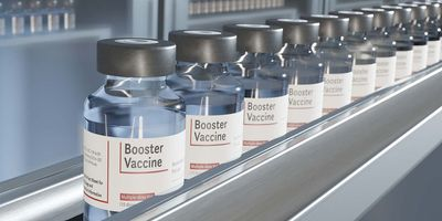 FDA Authorization of a Booster Dose of Moderna's COVID-19 Vaccine in the US