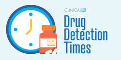 How Long Do Drugs Stay in the Body?