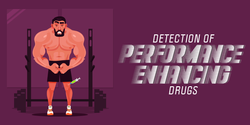 Detection of Performance Enhancing Drugs