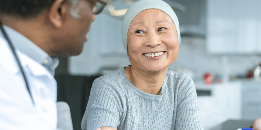 Study Finds Lack of Racial Diversity in Cancer Drug Clinical Trials