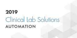 Automation Solutions for the Clinical Lab