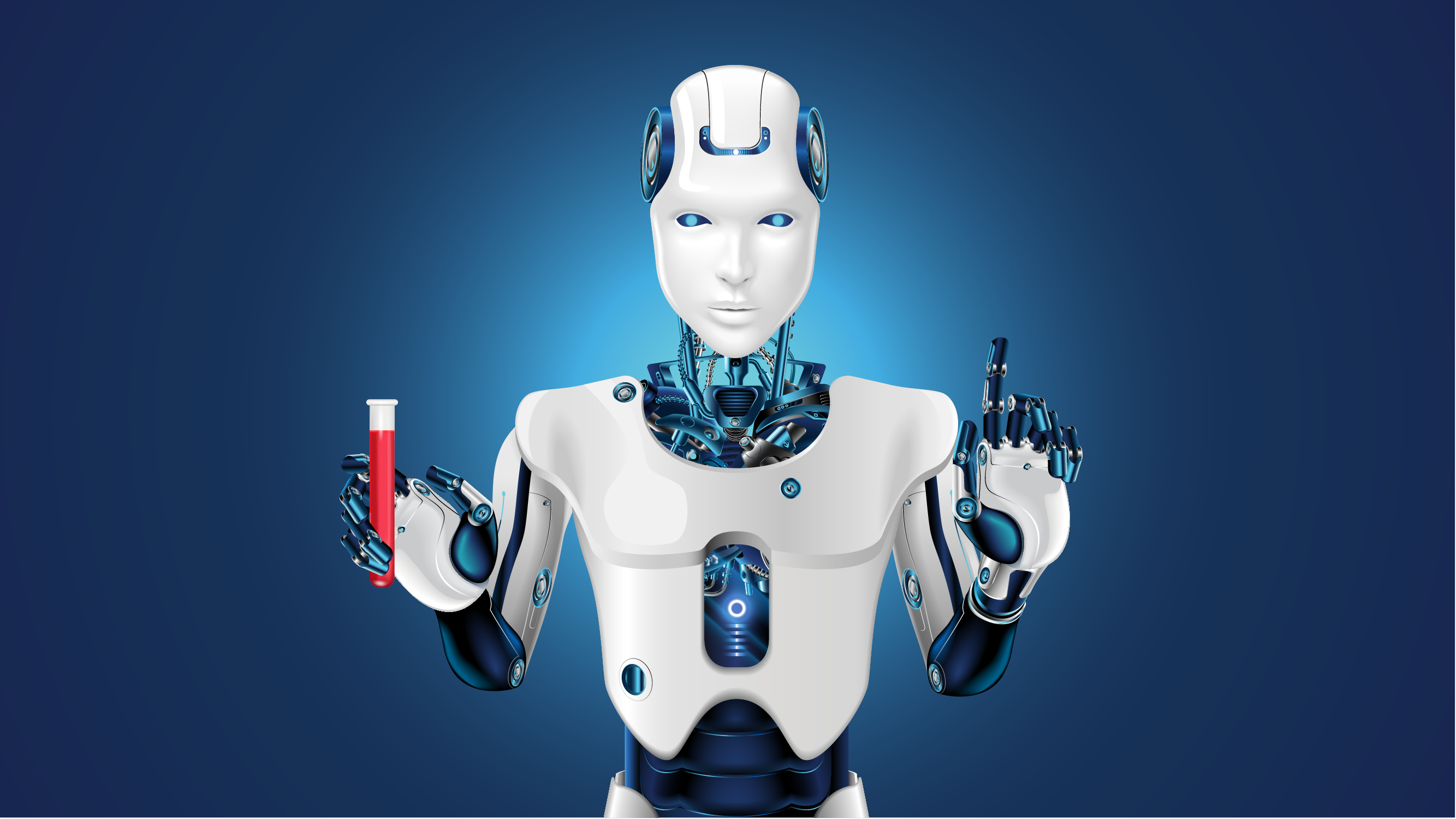 Artificial Intelligence: A Primer for the Laboratory Leader