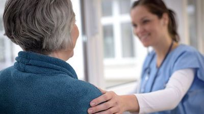 Primary Care Strategies to Improve Health of Chronic Disease Patients