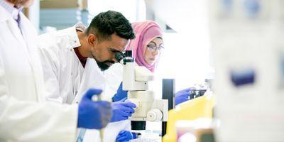 Laboratory Training
